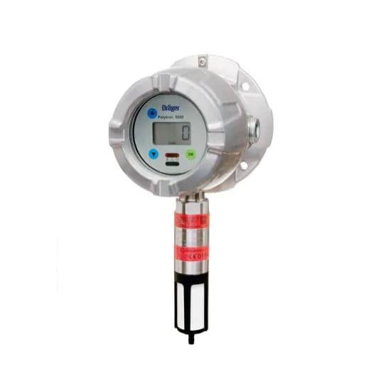 Gas detector / methane / IR / sensor - Polytron® 5310 IR - Dräger Safety