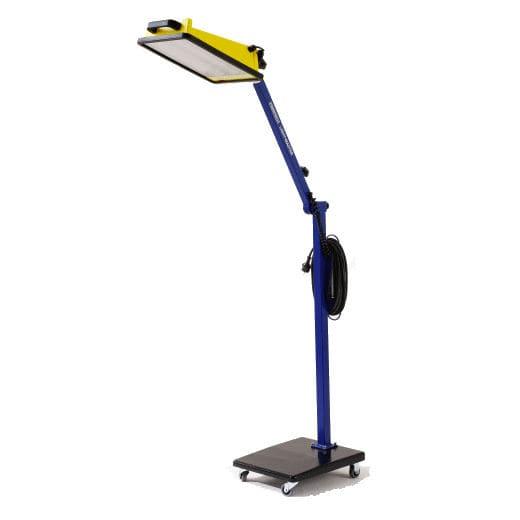 Led Light Master Rohrlux Workshop Lamp EDbWYH9e2I