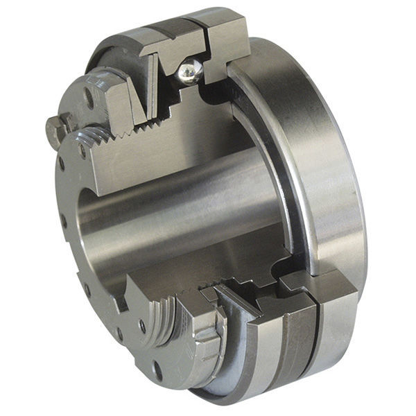 Mechanical torque limiter - EAS®-compact®-R/RA series - MAYR - safety