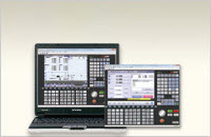 Development software / CNC control / for CNC machines - NC