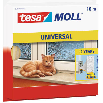 Double Sided Adhesive Tape Moll Universal Foam Tesa Acrylic Foam For Window Seals Insulating