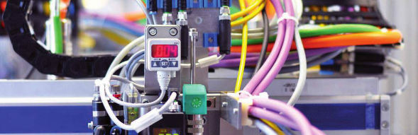 Electrical schematics software - EPLAN Electric P8 - EPLAN Software