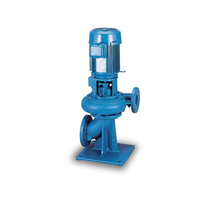 Hot water pump / electric / centrifugal / industrial - 342A - Aurora
