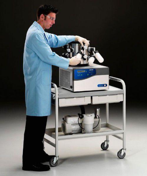 Laboratory freeze dryer - -58 °C     -50 °C | FreeZone