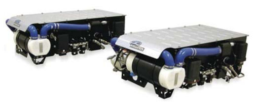 Fuel cell for the automotive industry - 65 kW - Hydrogenics