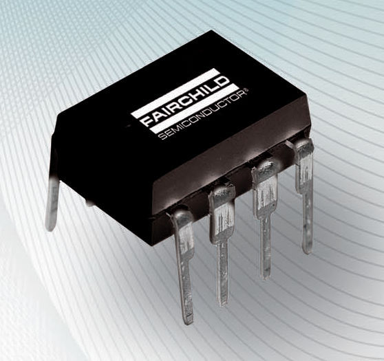 Audio amplifying integrated circuit - FAB series - Fairchild