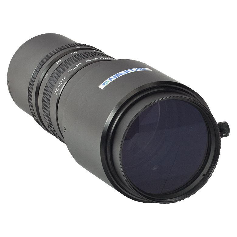Zoom camera objective / CCD camera / machine vision - Thorlabs