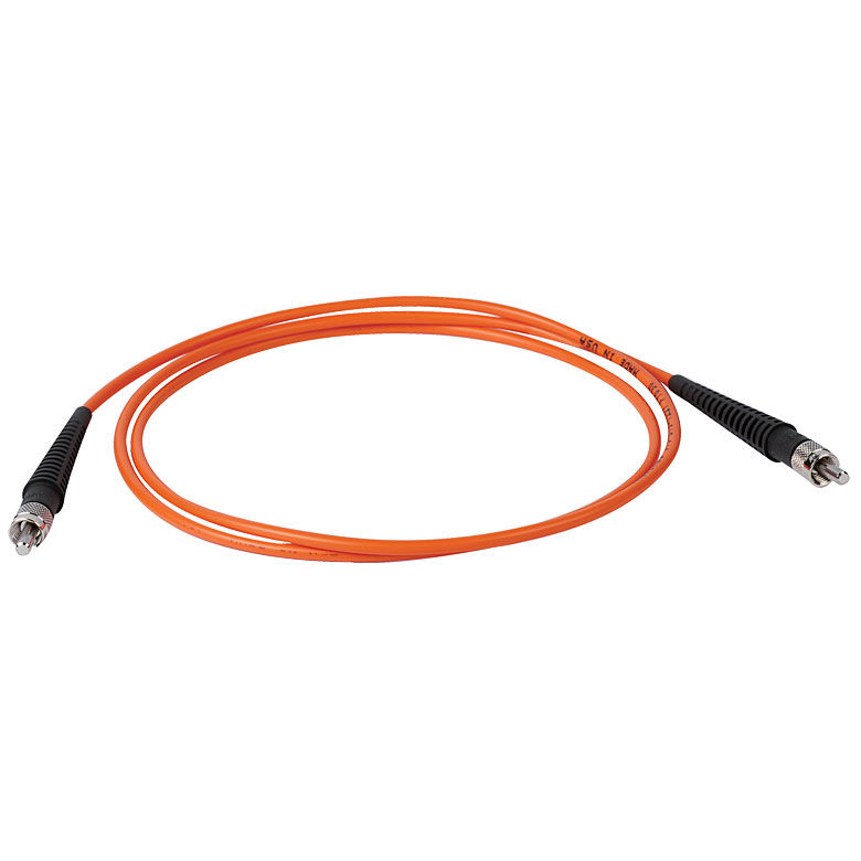 Fiber optic patch cable - Thorlabs