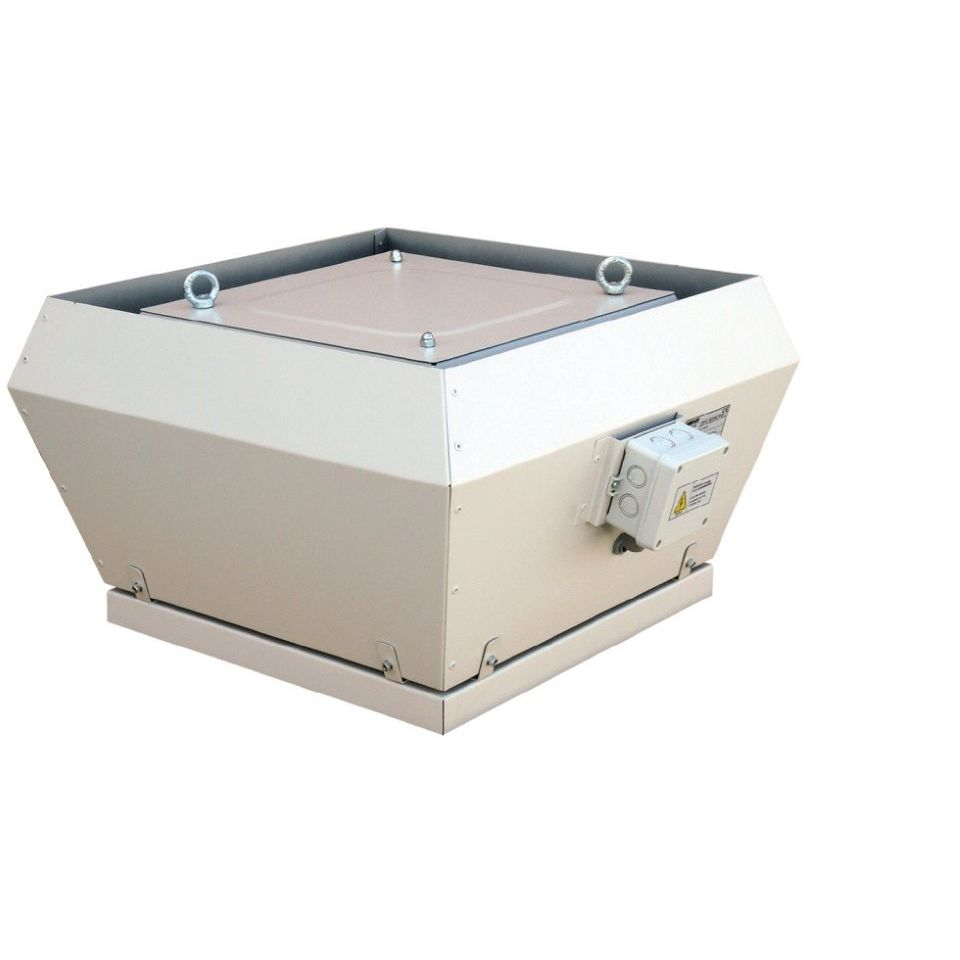 Rooftop fan / radial / exhaust / IP44 - VCF Series - Venco