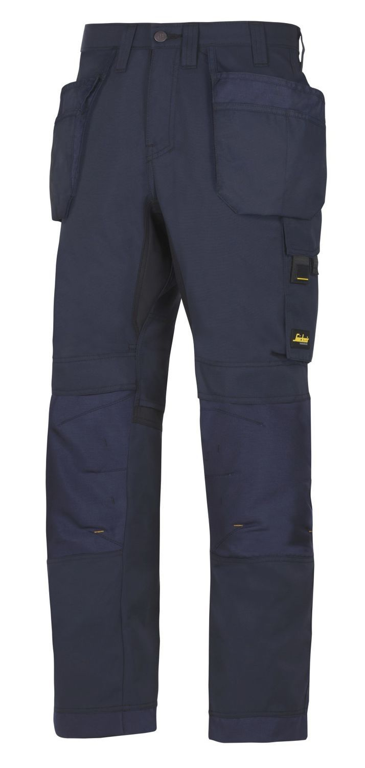 0aa63f6b1839d Work pants / fabric / polyamide - 6201 series - Snickers Workwear AB