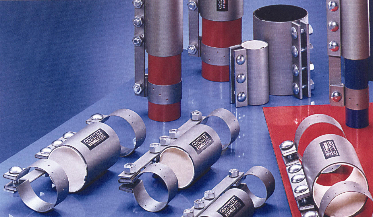 Socket Fitting Straight Pneumatic Connex Stanelle Silos