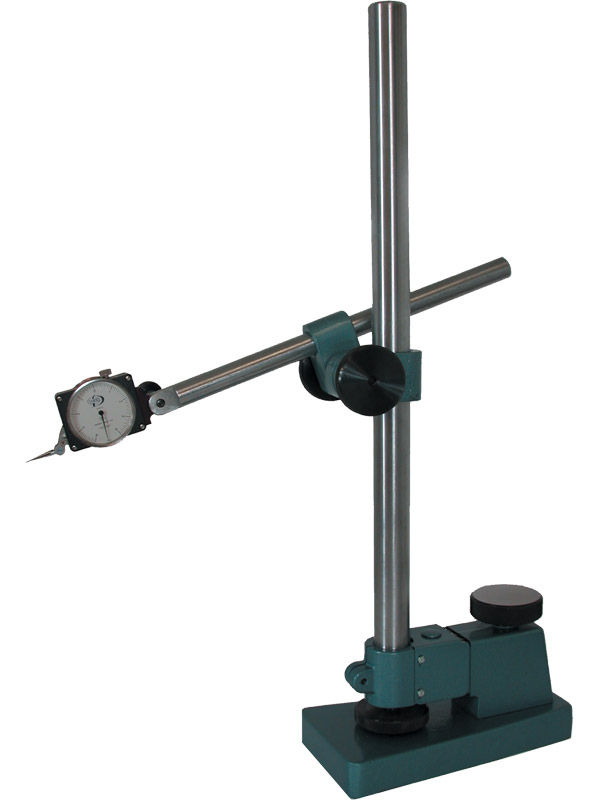 Comparator stand with comparator - 19