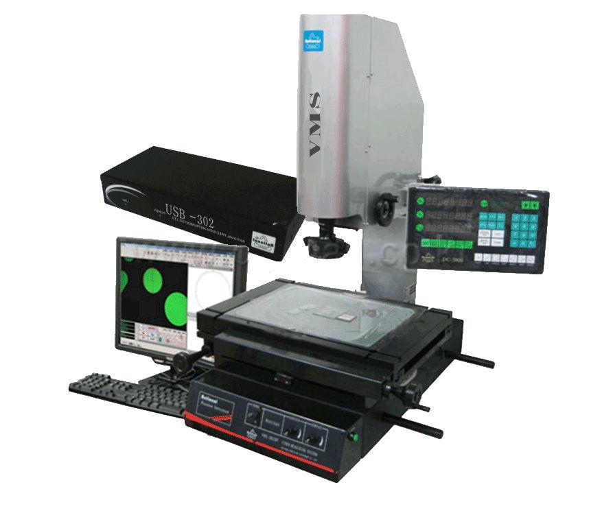 Video measuring machine - 0 5μm 300 x 200 mm | VMS-3020F