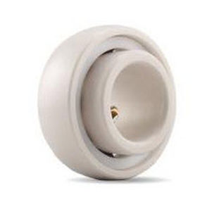 Ball bearing / radial / insert / ceramic - UC-205C series