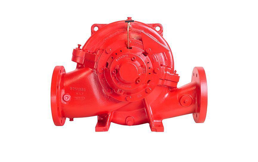 Water pump / electric / cartridge / industrial - 4600 HSC series