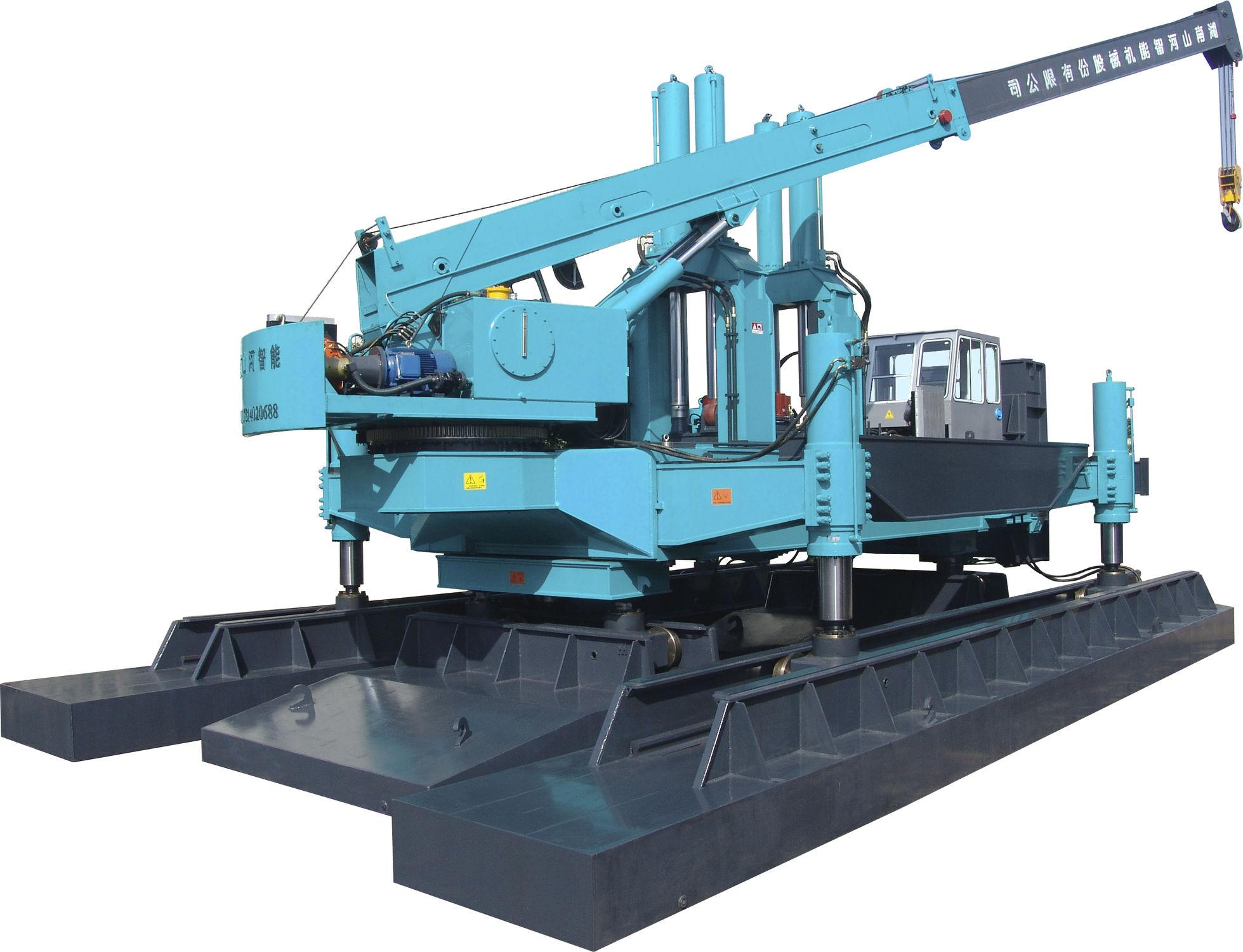Pile-driving hammer 82 t | ZYJ80 SUNWARD INTELLIGENT EQUIPMENT CO ,LTD