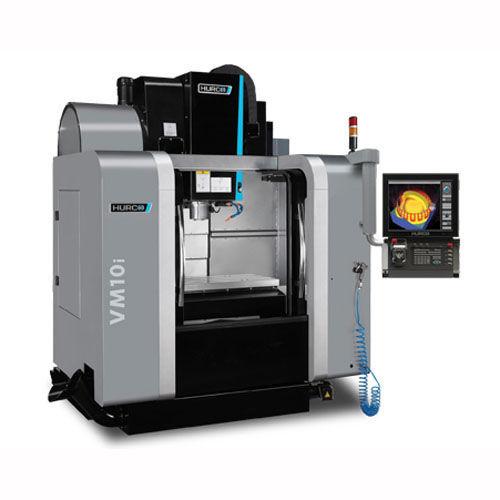 3-axis machining center / vertical / traveling-column / high-speed