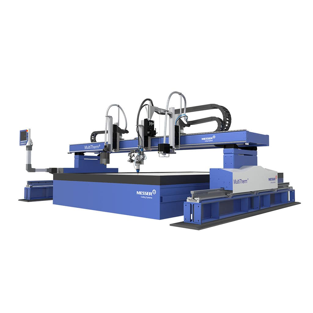 Steel cutting machine / for stainless steel / for aluminum