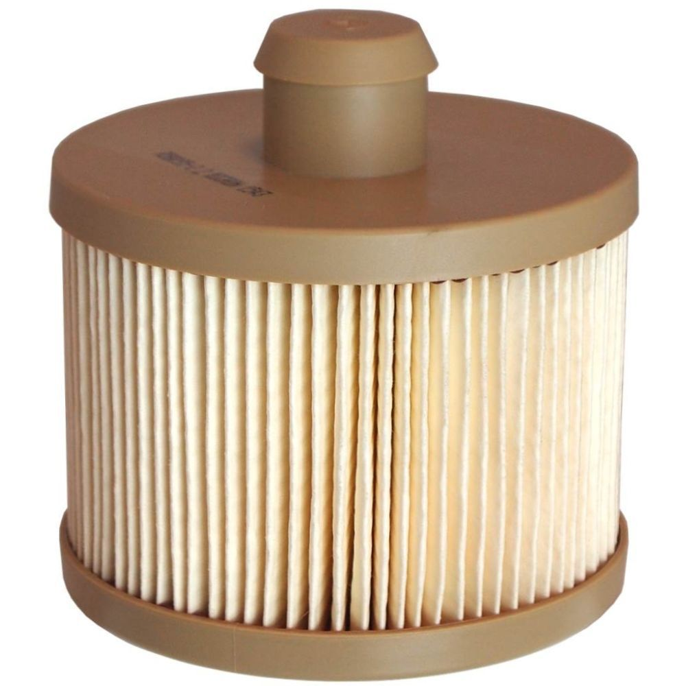 Water Filter Cartridge Fuel Fine Pleated P Series Parker