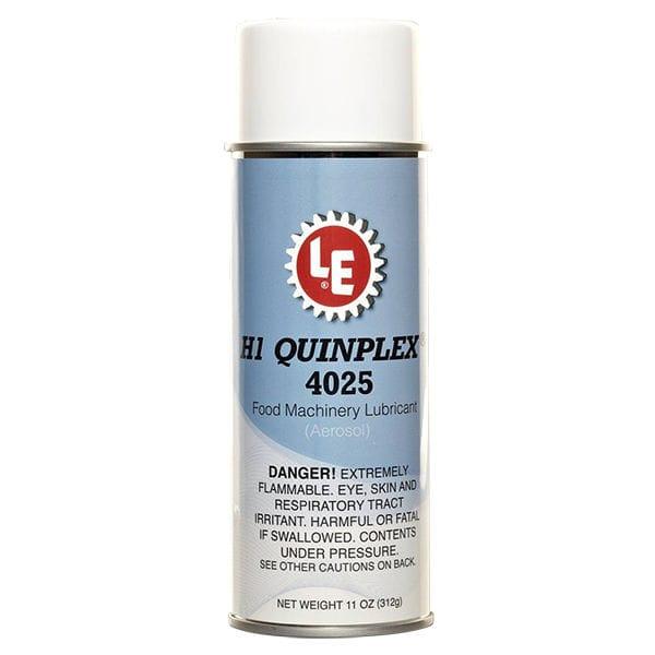 Lubricant Spray Food Grade 4059 Lubrication Engineers