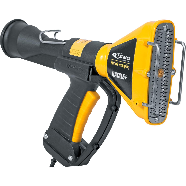 Black Decker 4606 Btu Heat Gun In The Heat Guns Department At Lowes Com
