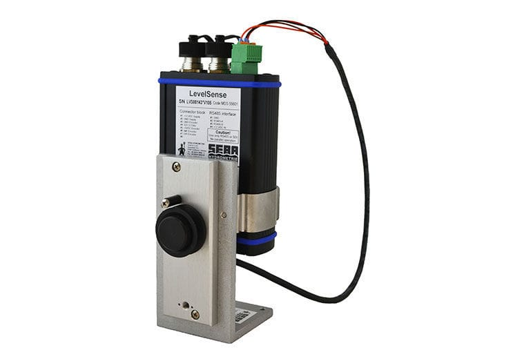 Float level switch / for water / digital / 4-20 mA