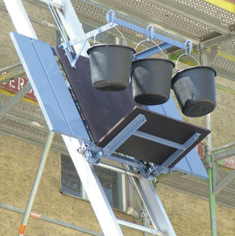 Electric cable hoist / 2-speed / European standard - Fixlift