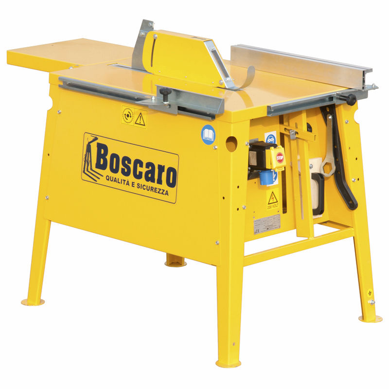 Fabulous Circular Saw Wood Bench Top Sgm 350 Sgt 350 Boscaro Ocoug Best Dining Table And Chair Ideas Images Ocougorg