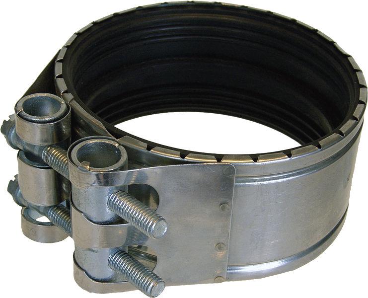Bolt hose clamp / high-resistance - MPC SPECIAL 05 - MPC
