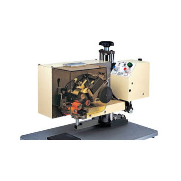 High-speed pad printing machine CMK-3A Yulishih Industrial Co , Ltd