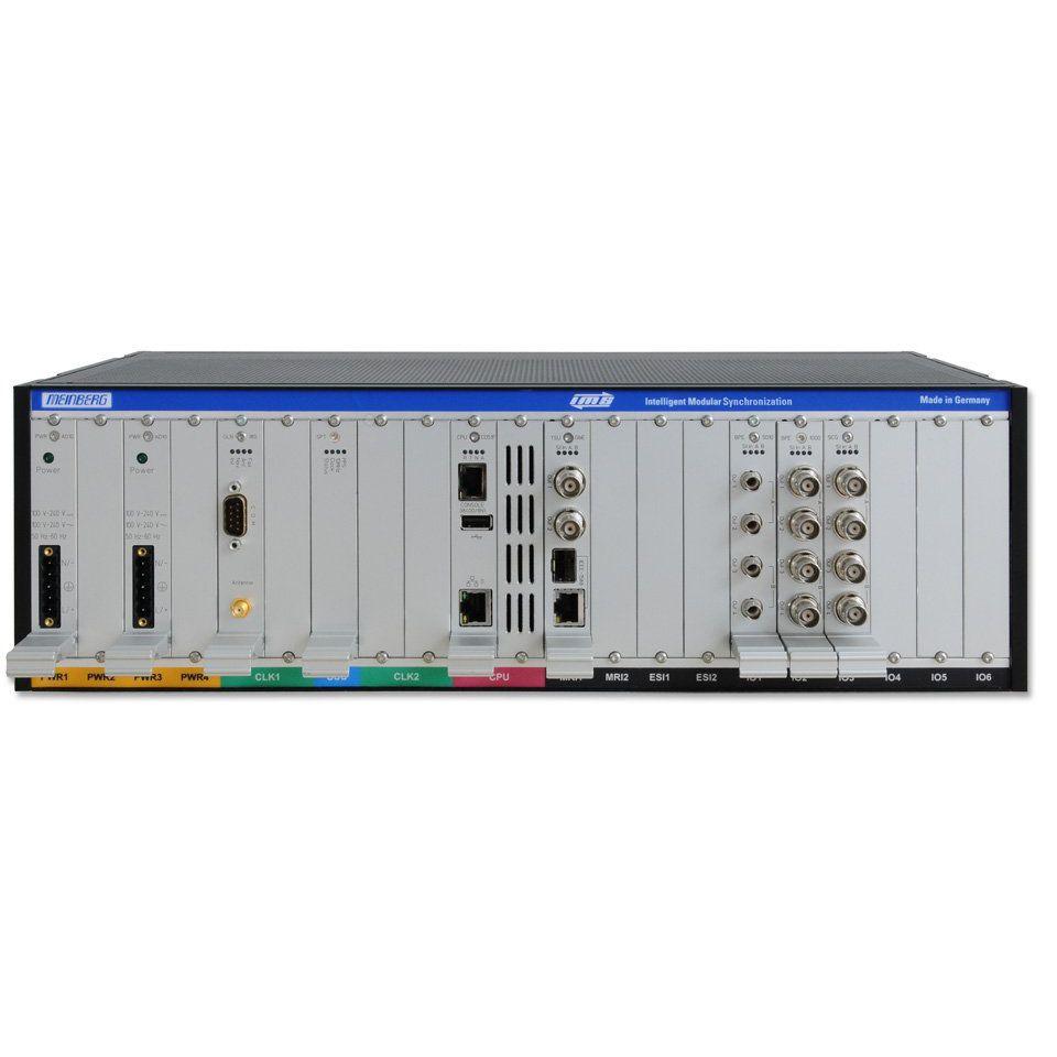 Network synchronization unit - IMS - LANTIME M3000S