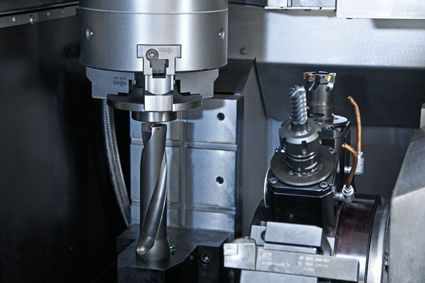 CNC turning center / vertical / 3-axis - VT 160 - EMCO GmbH - Videos