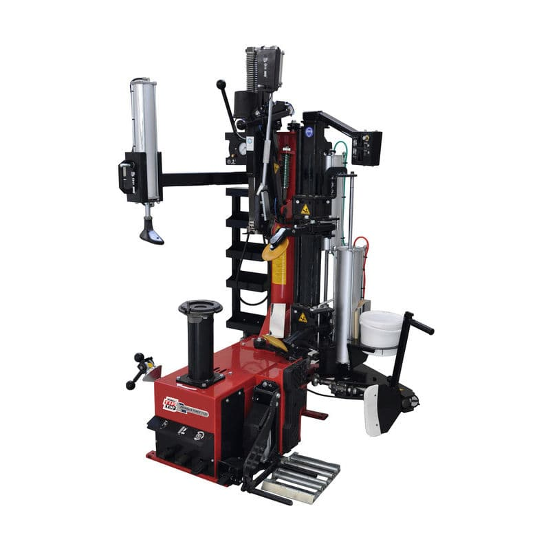 Automatic tire changer - PROMAXX FORCE 1120 - REMA TIP TOP GmbH
