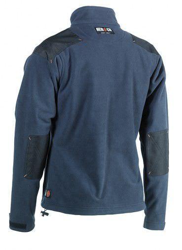 Herock Cumal Windproof Waterproof Work Jacket Coat Grey