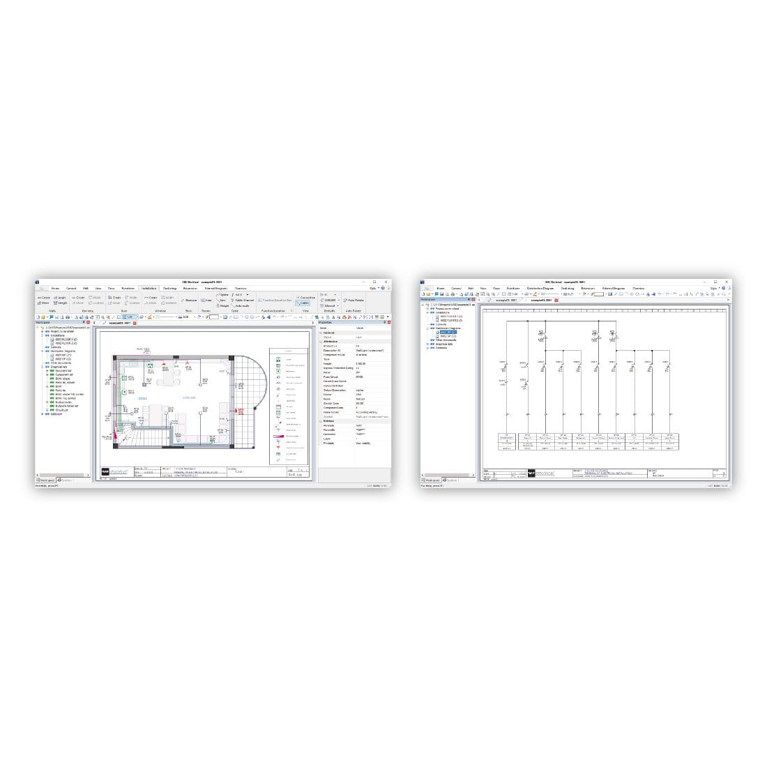 Electrical Cad Software
