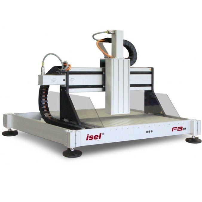 Gantry robot / 3-axis / for assembly / dispensing - FB2
