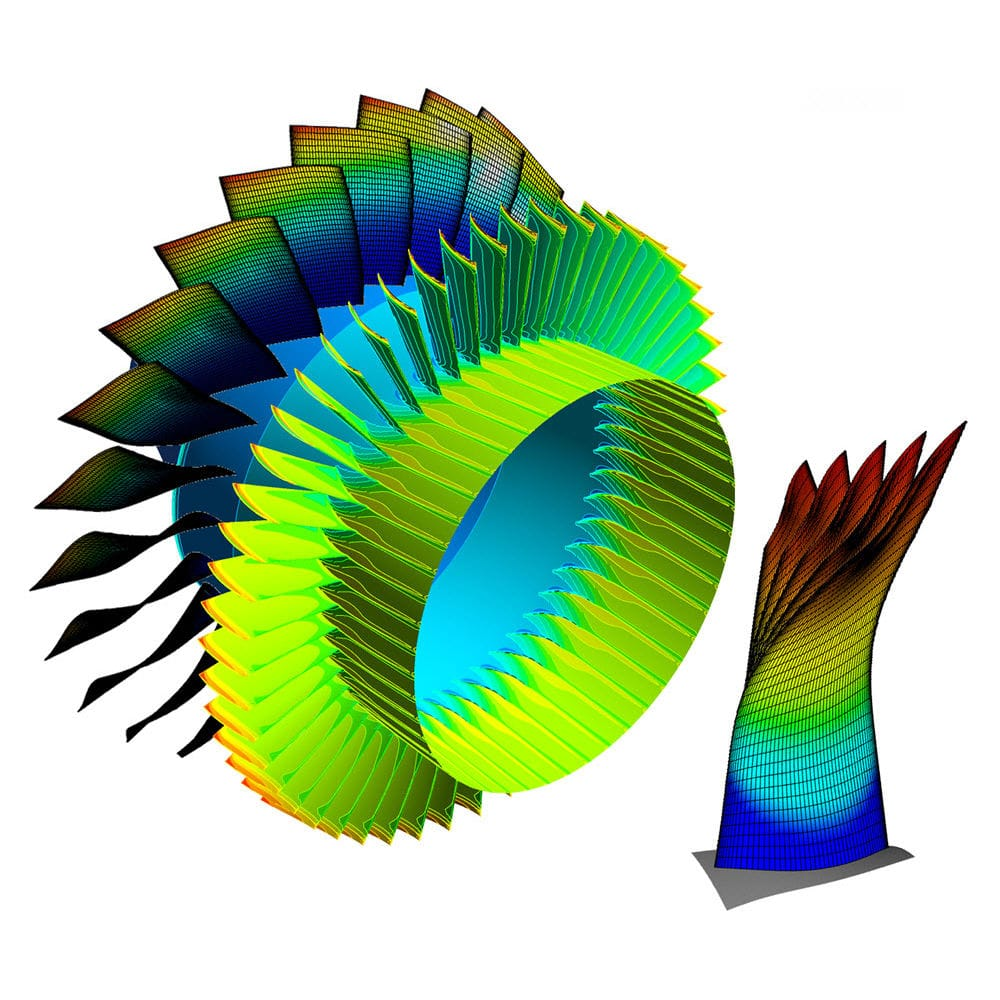 CFD software / flow - ANSYS CFX - ANSYS
