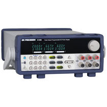AC/DC power supply / programmable / linear