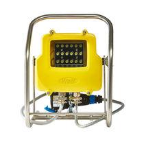 LED floodlight / for hazardous areas / robust / IP66