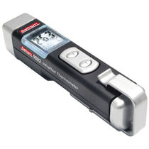 Infrared thermometer / digital / pen-type
