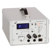 Continuity tester / protective wire / digital / USB