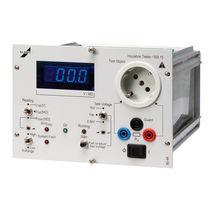 Insulation resistance tester / for electrical appliances / digital / USB