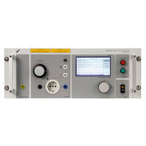 Leakage current tester / for electrical appliances