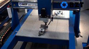 CNC tapping machine / electric