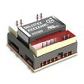 enclosed DC/DC converter / step-down / for IGBT / gate driver