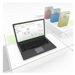 monitoring software / engineering / interface / design