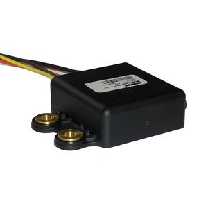 2-axis accelerometer