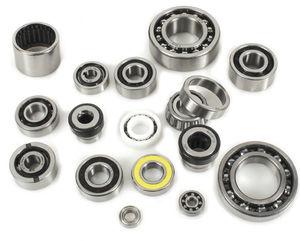 ball bearing / roller / needle / spherical