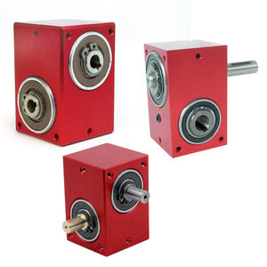 90° angle gearbox