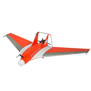 fixed-wing UAV / monitoring / composite / mini